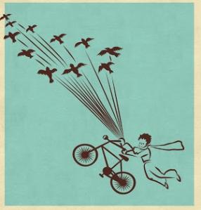 bici-volar