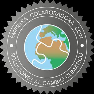 Empresa Colaboradora con Soluciones Cambio Climatico