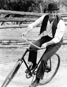 Ciclista clasico
