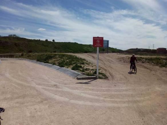 Acceso-Via-San-Martin