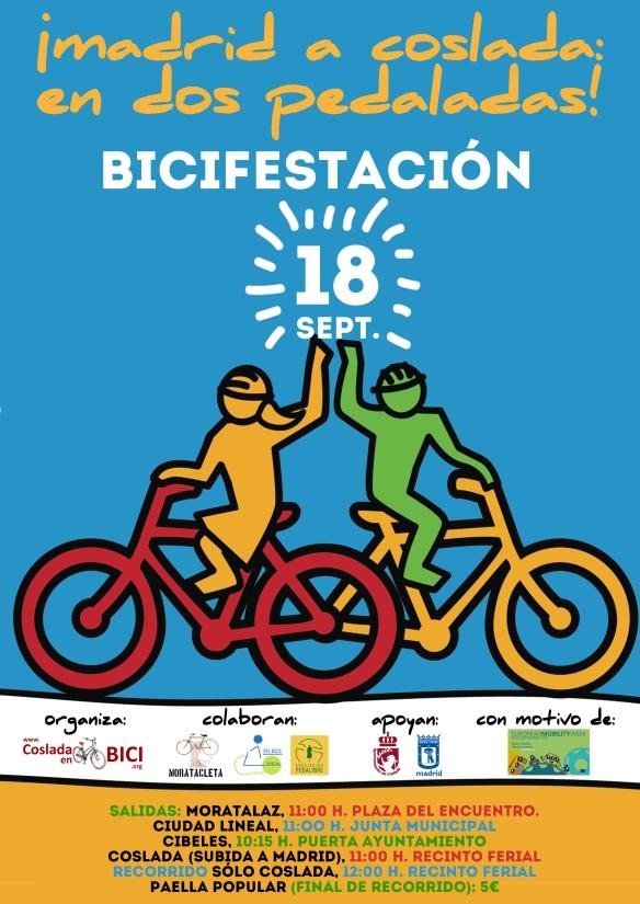 cartel-bicifestacion-madrid-coslada-madrid-18-09-2016