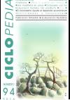Ciclopedia 94 (enero – diciembre2016)