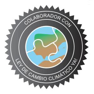 Organización Colaboradora con Soluciones al Cambio Climático