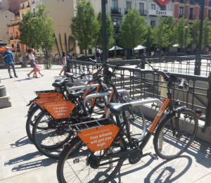 Bicicletas de Donkey Republic