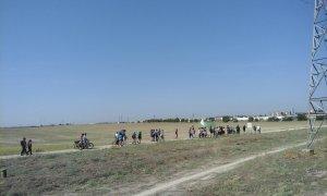Marcha Vía Leganes-Campamento