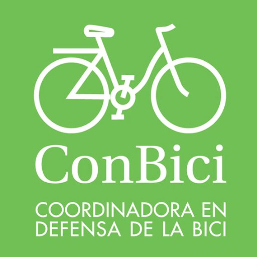Logo de ConBici