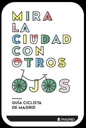 Guia Ciclista de Madrid