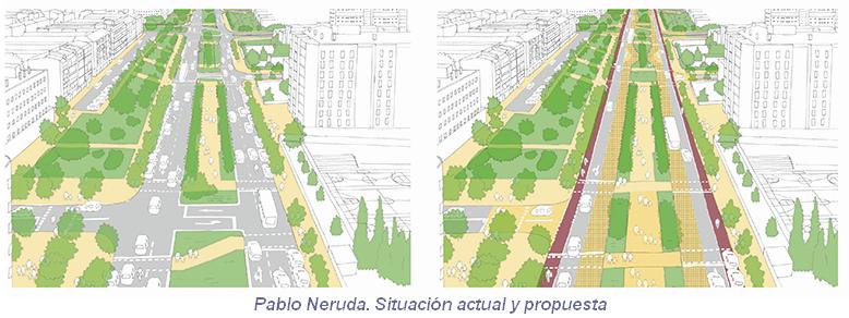 Pablo Neruda. Situación actual y propuesta