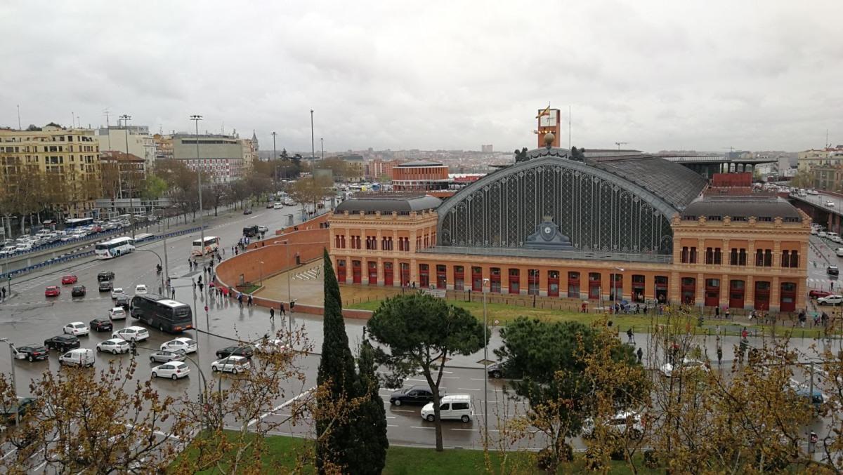 Propuesta de la Asociación Pedalibre. Elecciones autonómicas de Madrid. Febrero2019