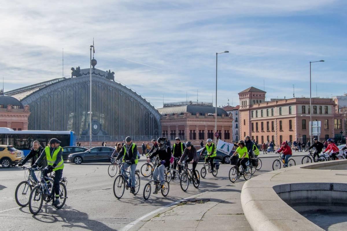 La semana a pedaladas(5/2019)