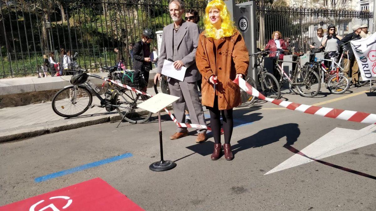 La semana a pedaladas(10/2019)