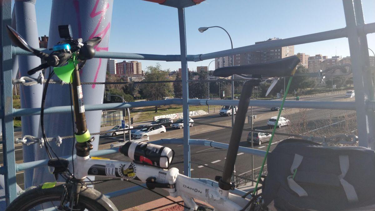 La semana a pedaladas(9/2019)