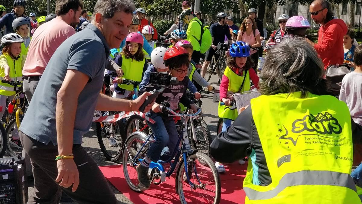 La semana a pedaladas(11/2019)