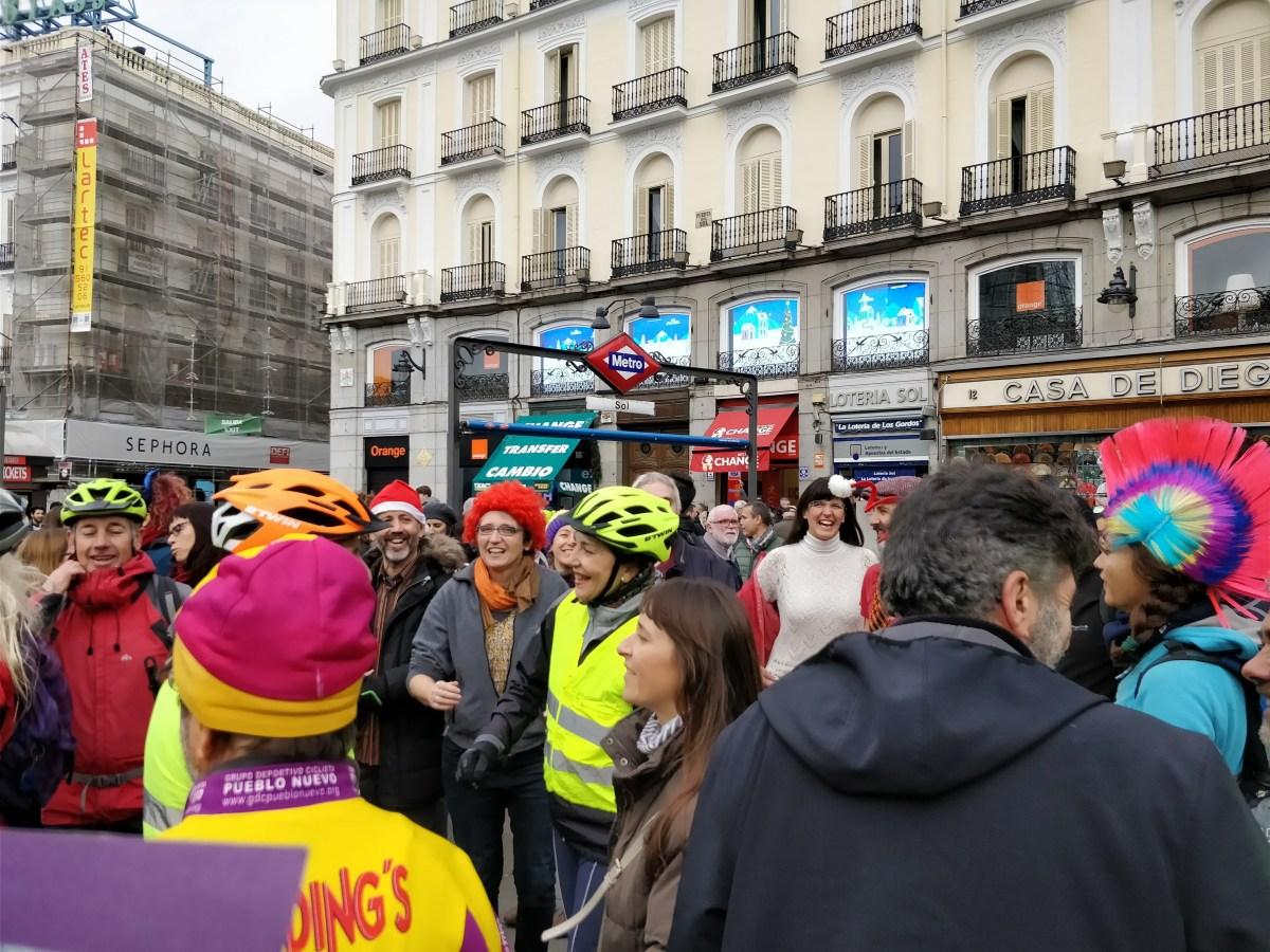 Preuvas – San Silvestre ciclista2019