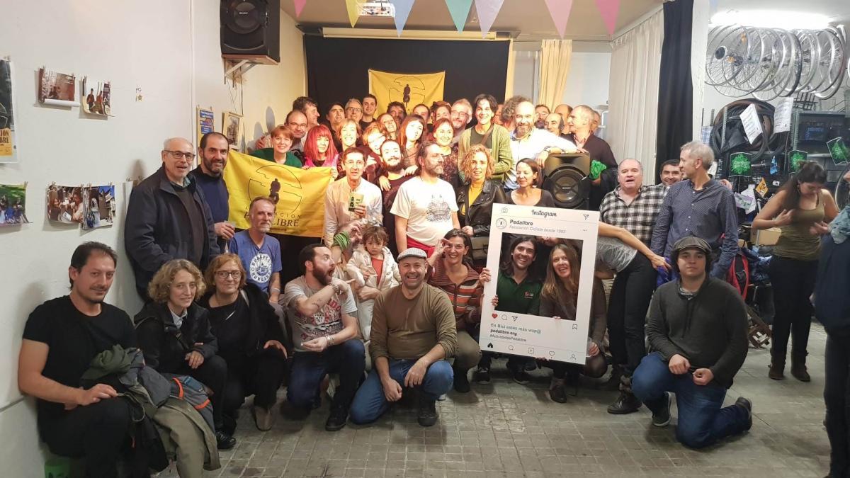Asamblea de Pedalibre(feb/2020)