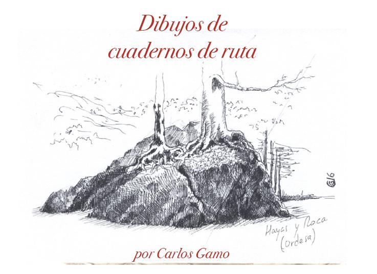 DIBUJOS DE CUADERNO DERUTA